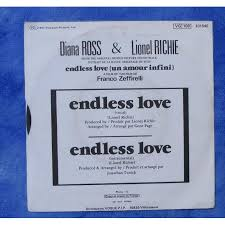 เพลงในพิธีแต่งงาน Endless love