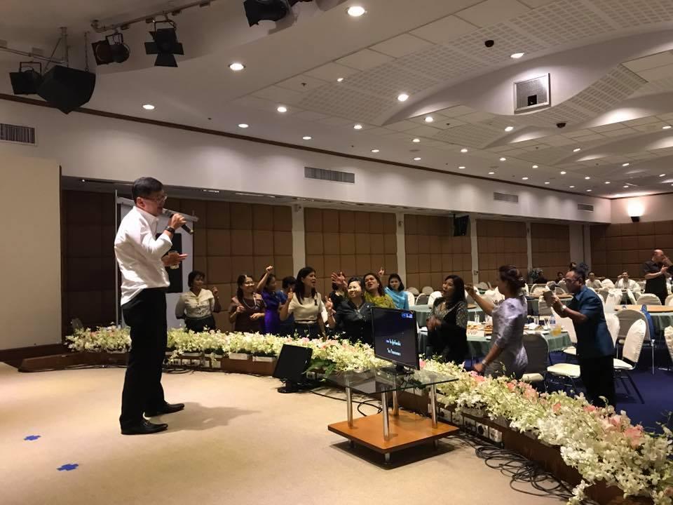 วงดนตรี งานเกษียณอายุ | เพลงเก่า ใหม่ ถูกใจวัยเก๋า Mushroom Band
