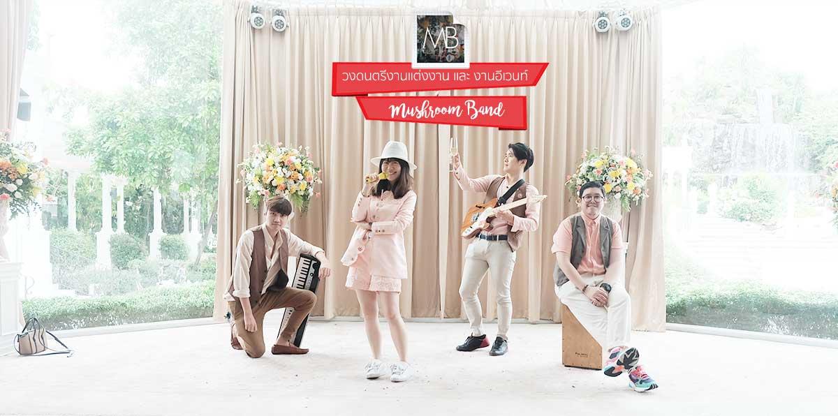 วงดนตรีงานแต่งงาน วงดนตรีงาน Event After Party